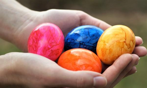 Хапвайте яйца за отслабване и здрави кости