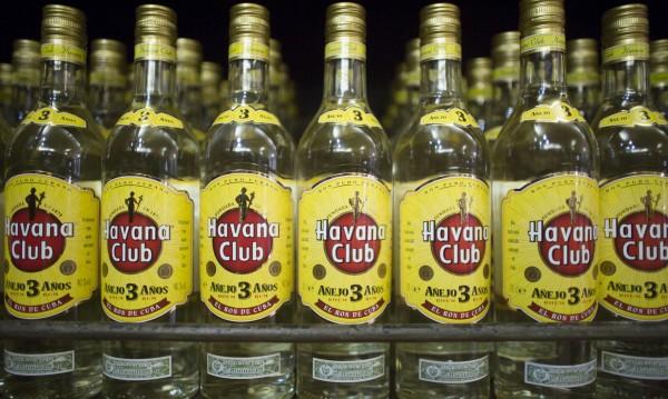 Ромът – кубинската емблема, която е под американско ембарго
