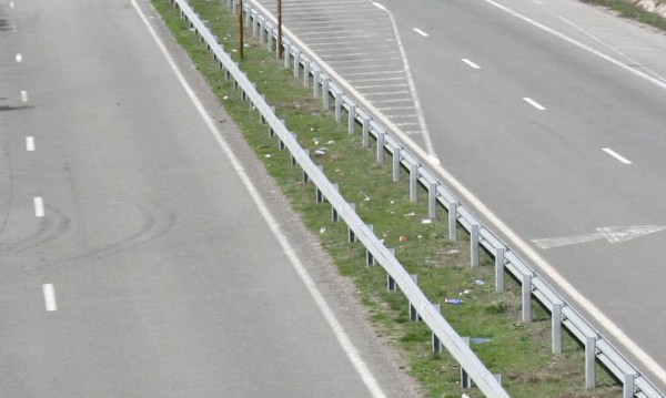 "Ограничение на скоростта: По ""Тракия"" до Пловдив - 90 км/ч"
