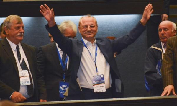 Доган: Не споделям упражняването на натиск спрямо Русия