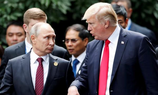 САЩ с нови санкции срещу руски олигарси