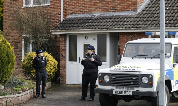 Лондон отказа виза на племенницата на Сергей Скрипал