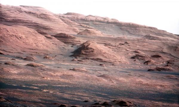 """НАСА се готви да изследва """"сърцето"""" на Марс"""