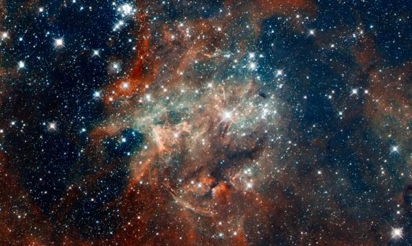 Откриха за пръв път тъмна звезда извън Млечния път