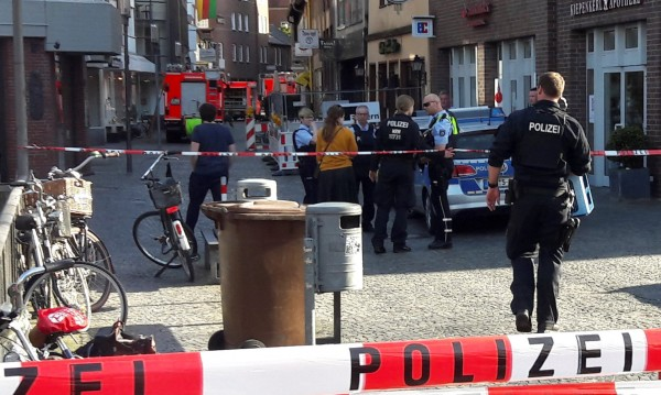 Убиецът от Мюнстер - 49-годишен германец с психични отклонения