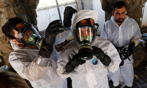 Над 70 души загинаха в Сирия, имало ли е химическа атака?