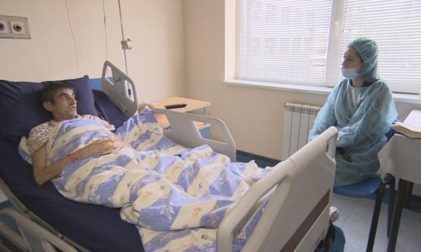 След успешна трансплантация: Ново сърце и нов живот за Недко