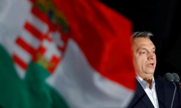 Орбан остава на власт, грабна почти 50% от вота