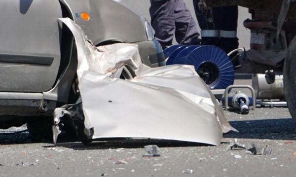 Две жертви на пътя при катастрофа край Вършец