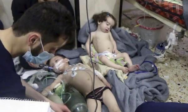 Русия не откри следи от химическо оръжие в Дума