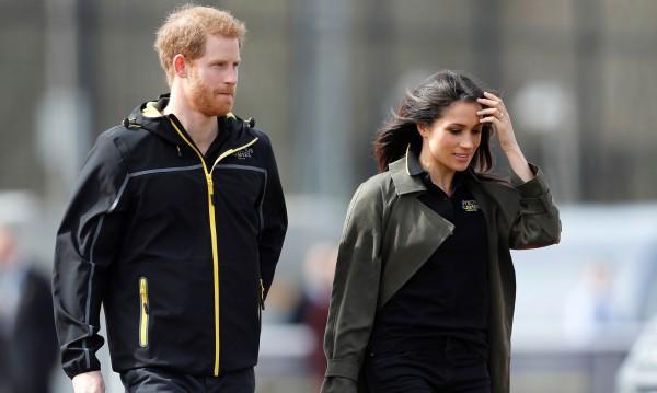 Принц Хари и Меган Маркъл не искат сватбени подаръци
