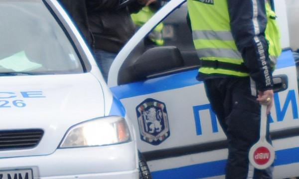 Шофьор на микробус загина на пътя Русе – Шумен