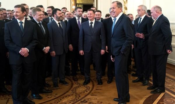 Лавров: Москва никога няма да се огъне пред ултиматумите!