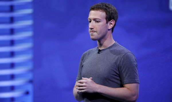Извинение: Аз създадох Facebook, отговорен съм за злоупотребите