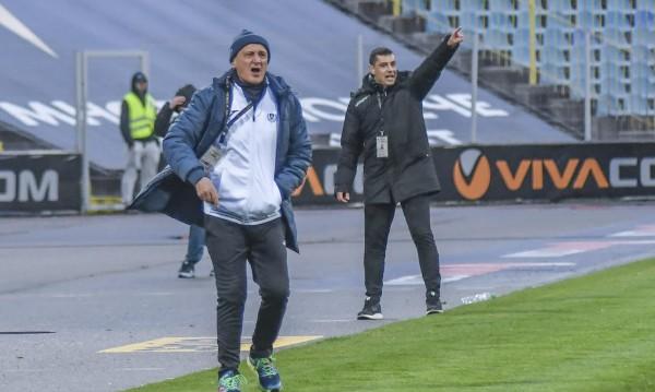 Кокала критикува Делио Роси: Да подаде оставка!