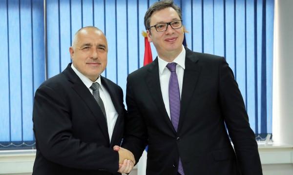 Борисов: Да не бъдем егоисти на Балканите, последствията са за нас!