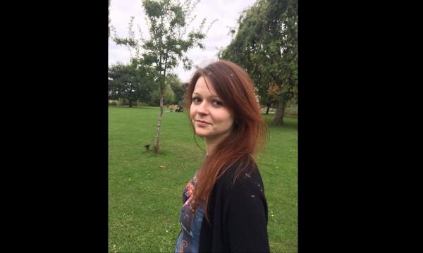 Русия: Доказателства, че Юлия Скрипал действа по своя воля