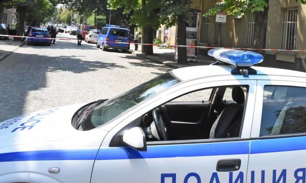 18-годишен помете 9-годишно дете в Габрово