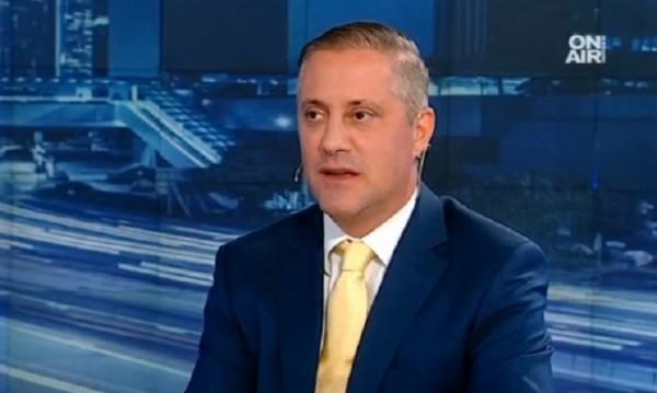 """Божидар Лукарски за исканата му оставка: """"Няма лична драма!"""""""