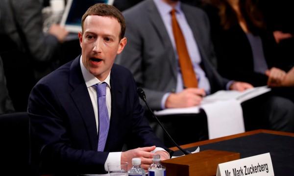 Зукърбърг призна: Не защитил личния живот на хората