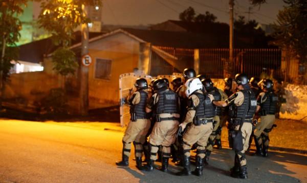 20 убити при опит за масово бягство от затвор в Бразилия