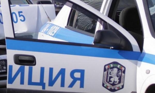 """Столичният център под блокада заради мача ЦСКА - """"Левски"""""""
