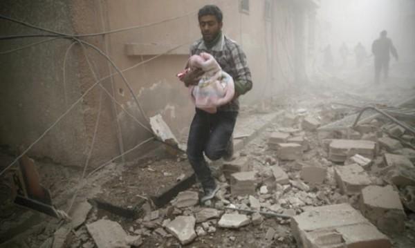 Руски медии питат: Да очакваме ли удари от САЩ в Сирия?
