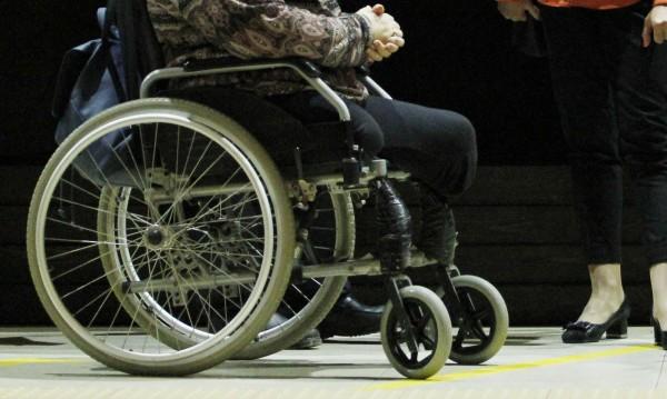 Нямат нужда от помощ, а с инвалидни пенсии! Що е то?