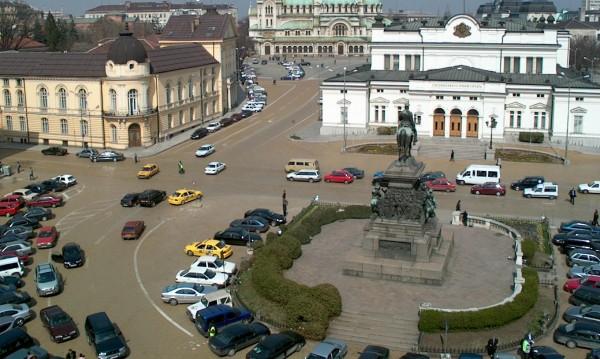 US доклад: Демокрацията в България се влошава!