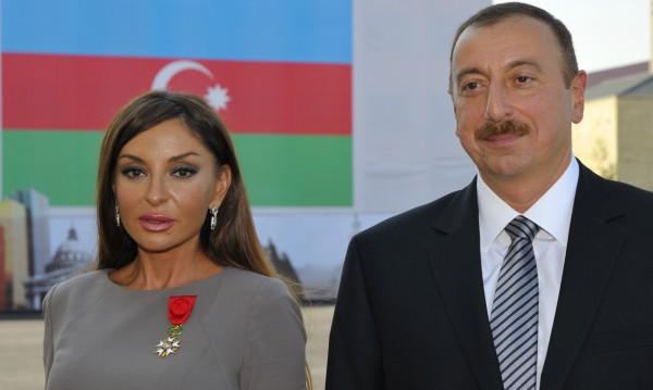 Илхам Алиев – силният в Азербайджан, достоен наследник на баща си