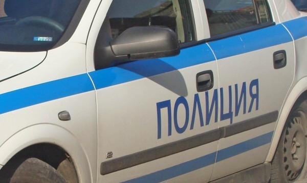 Маскирани ограбиха бензиностанция край Шумен