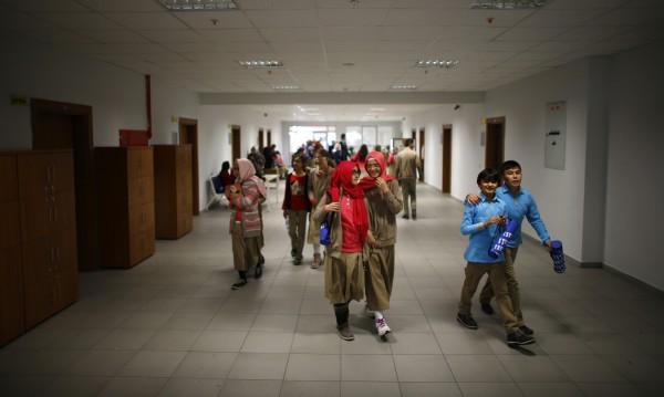 Българският – свободно избираем в гимназиите в Турция