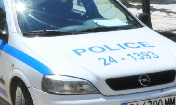 Жена пострада при инцидент с мотор край Пловдив
