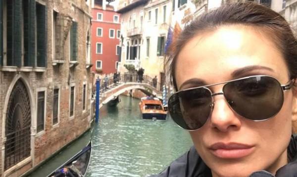 Маги Вълчанова отпразнува рожден ден и... развод