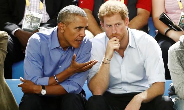 Обама ще се размине с кралската сватба на Хари и Меган