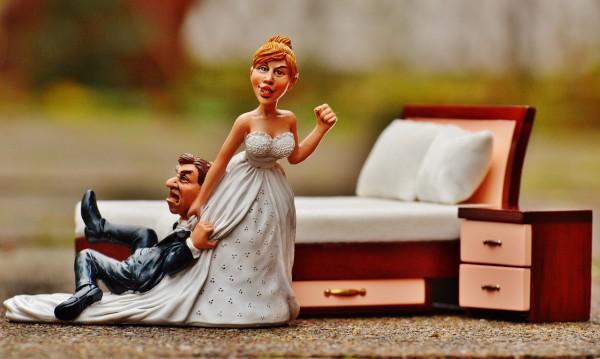 Кои са най-големите лъжи за брака и защо не са верни?
