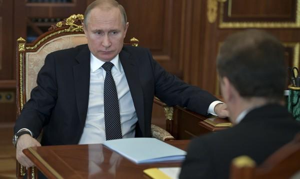 """Путин """"за"""" здрав разум в международните отношения"""