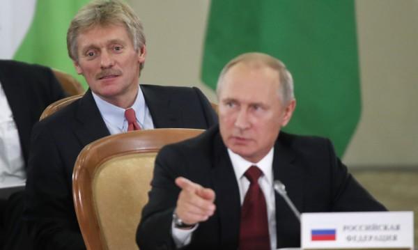 Туитър дипломация? Русия не участва в тази игра