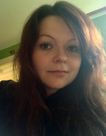 Юлия Скрипал не иска помощ от Русия. А дали е така?