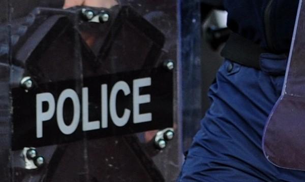 Простреляха полицай при наркоакция в Луковит