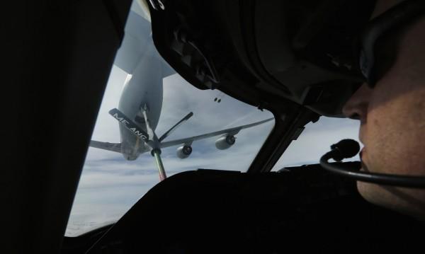"""Излетял е """"самолет на Страшния съд""""? Пентагонът мълчи!"""