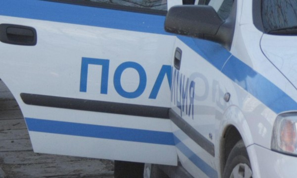 Гонка в Несебър, патрулка гони подпийнал шофьор