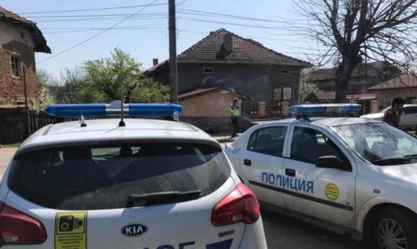 Екшънът в Ловешко: Баща и син стреляли по полицая