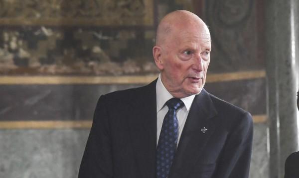 Страсбург отряза мераците на Царя за двореца в Кричим