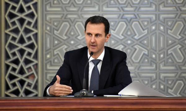 Асад: Военна намеса в Сирия ще нагнети нестабилност!