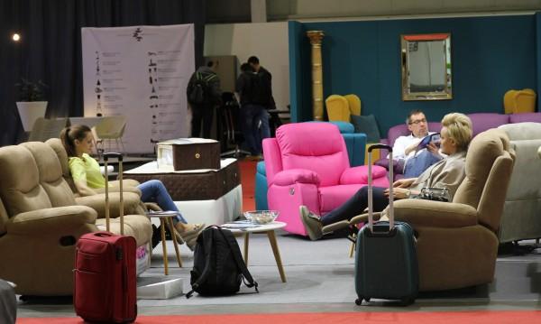 Светът на мебелите представя най-актуалните продукти за обзавеждане в Интер Експо Център