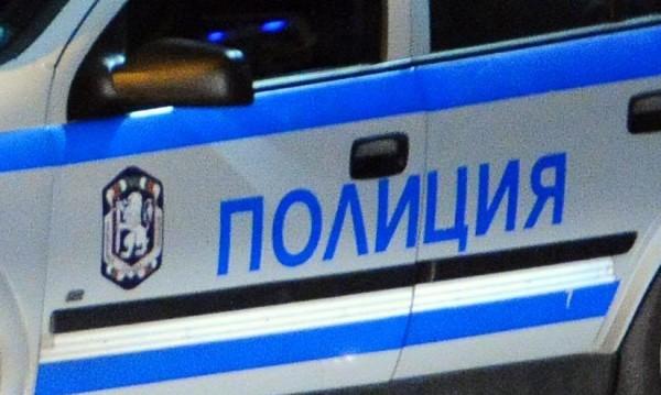 Дрогиран пробва да взломи сградата на Община Търново