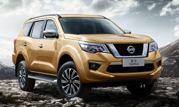 Nissan разкри новия си всъдеход Terra