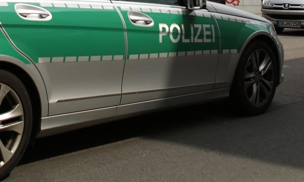 Германската полиция застреля мъж, нападнал хора в хлебарница