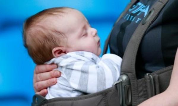 16-18 часа на ден... защо бебетата спят толкова много?